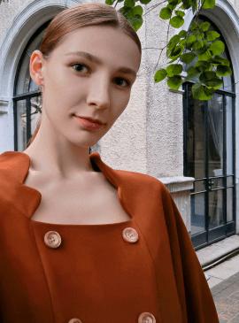 Huawei Mate 40 Pro Ultra Selfie