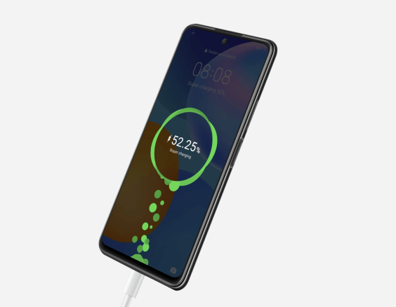 HUAWEI P Smart 2021 SuperCharge