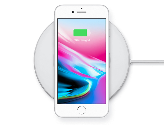 iPhone 8 Incarcare Wireless