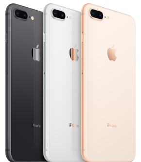 iPhone 8 Plus Set Telefoane