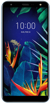 Telefon LG K40 2019