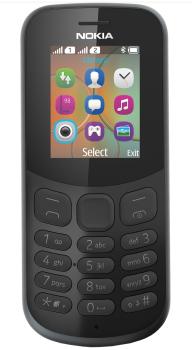 Nokia 130 front