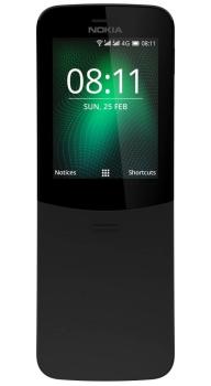 Nokia 8110 front