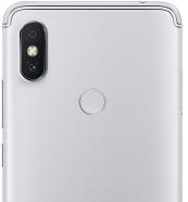 Xiaomi Redmi S2 Camera Spate